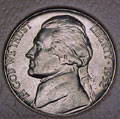 1952-P CH BU Jefferson Nickel Singles