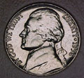 1958-P CH BU Jefferson Nickel Singles