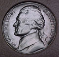 1959-D CH BU Jefferson Nickel Singles