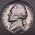 1964-P CH BU Jefferson Nickel Singles
