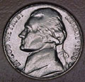 1968-S CH BU Jefferson Nickel Singles
