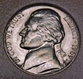 1969-S CH BU Jefferson Nickel Singles