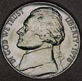 1978-P CH BU Jefferson Nickel Singles