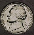 1978-D CH BU Jefferson Nickel Singles