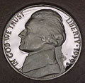 1979-S TYPE 1 Gem Proof Jefferson Nickel Singles