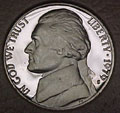 1979-S TYPE 2 Gem Proof Jefferson Nickel Singles