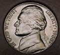1980-D CH BU Jefferson Nickel Singles