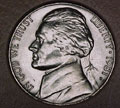 1981-P CH BU Jefferson Nickel Singles