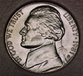1981-D CH BU Jefferson Nickel Singles