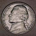 1982-P CH BU Jefferson Nickel Singles