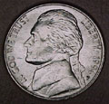 1994-P CH BU Jefferson Nickel Singles