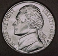 1994-D CH BU Jefferson Nickel Singles