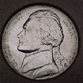 1997-D CH BU Jefferson Nickel Singles