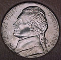 2003-D CH BU Jefferson Nickel Singles