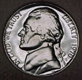 1970-S Gem Proof Jefferson Nickel Singles