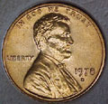 1978-D CH BU Lincoln Cent Singles