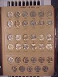 Jefferson Nickels 1938-2005 Complete Set CH BU and Gem Proof