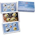 2010 U.S. Mint Clad Proof Set