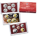 2010 U.S. Mint Silver Proof Set