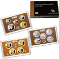 2012 U.S. Clad Proof Set