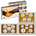 2013 U.S. Mint Clad Proof Set